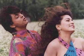 #Rewatching90sMovies: In Darr, Shah Rukh Isn't the 'Villain' As Much as Male Entitlement is