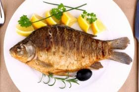 Eat Fish Twice A Week To Reduce Risk Of Heart Failure: Study