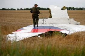 'Unfounded Accusations': Russia Rubbishes Allegations in MH17's  Case