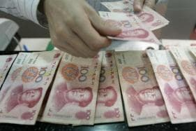 China Produced Two Millionaires a Week Last Year: Report