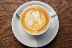 Here are 5 Health Benefits of Coffee