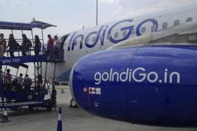 IndiGo Plane Suffers Tyre Burst, Makes Emergency Landing at Ahmedabad: Airport Official