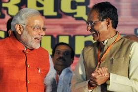 Remove Tiles Bearing PM Modi, CM Shivraj's Photos From Houses Built Under Govt Scheme: MP HC