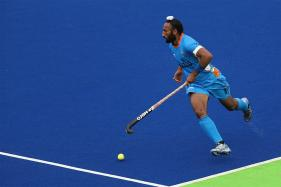Home Advantage India's Biggest Strength for 2018 Hockey World Cup: Sardar Singh