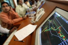 Sensex Builds on Gains Ahead of F&O Expiry; Metal, Power Stocks Rally
