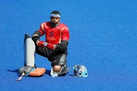 I Am Trying To Create My Own History, Says PR Sreejesh Ahead of Asian Games