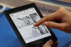 Amazon Adds 5 Indian Languages to Kindle Direct Publishing