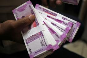 Rupee Gains 18 Paise Against US Dollar in Early Trade