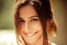 Vidya Balan: I've Had Hormonal Issues All Life Because of the Judgment I've Carried Around My Body
