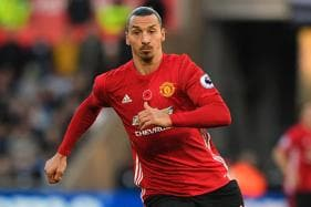 Premier League Football Pacy but Overrated: Zlatan Ibrahimovic
