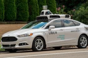 Uber Plans Smaller, More Cautious Self-Driving Car Launch