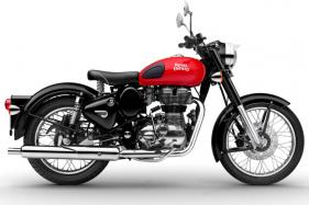 Royal Enfield Classic 350 Redditch ABS Launched in India at Rs 1.52 Lakh