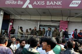 Axis Bank Likely to Add 350-400 Branches to Network in Current Fiscal