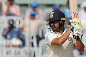Karun Nair Focused on 'Controllables' Ahead of Saurashtra Clash
