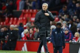 Jose Mourinho's Fall From Grace at United in Quotes