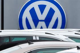 Volkswagen and Ford in Talks on Jointly Developing Electric Vehicles: Source