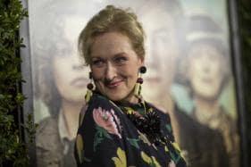 We Should be Afraid of His Possibility: Meryl Streep on Donald Trump