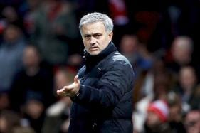 Jose Mourinho's Euro Woes Add to Pressure on Man United