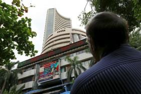 Sensex, Nifty Falter as Tariffs on US Goods Stoke Trade War Fears