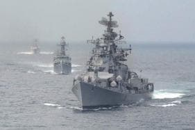 Israel Inks $50 Million Deal With India to Supply Complementary Naval MRSAM Systems