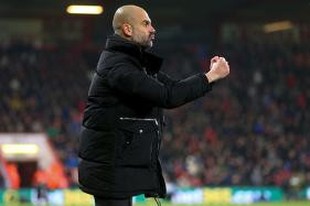 Mourinho Fails to Match Up as Guardiola Takes Manchester City Streets Ahead