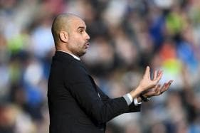 Don't Forget We're the Best, Pep Guardiola Tells Man City Stars