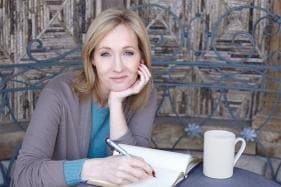 Harry Potter Toys, 2 Cats and Cosmetics: JK Rowling Sues Ex-employee for Misusing Over 24,000 Pounds