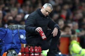 Jose Mourinho Denies Rift with Man Utd's Ed Woodward
