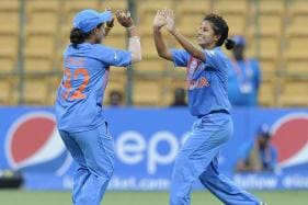 Taniya Bhatia, Poonam Yadav Star as India Women Beat Sri Lanka in First T20I