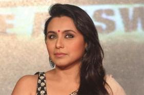 Rani Mukerji is Glad She Was Able to Break Cliche Around Actresses Who Become Mothers