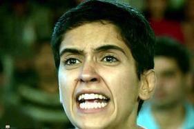 I Have No Pressure to be Anywhere or Become Anything: Sanya Malhotra