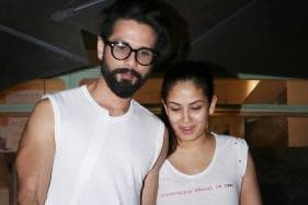Pankaj Kapoor on Becoming a Grandfather Again: Now, Shahid and Mira's Family is Complete
