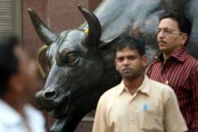 Sensex Slips Below 35,000 in Early Trade, Drops 100 Points