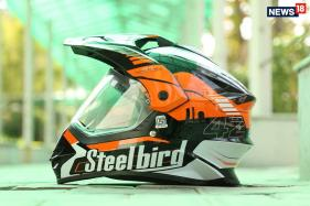 Steelbird Appoints Acclaimed Helmet Designer Massimo Varese as Production Head in India