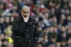 Guardiola Confident Manchester City Will Not Face Champions League Ban
