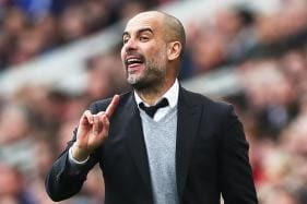 Champions League Needs VAR, Says Guardiola as City Gain From Comical Penalty