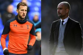 Guardiola Urges City to Stay Focused Ahead of Spurs Test