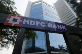 HDFC, SBI Among Top Seven to Lose Rs 75,684 Crore in M-cap