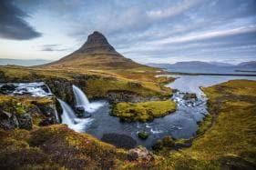 Iceland Tops TripAdvisor's 'Most Excellent' Places To Travel In The World Rankings