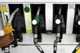 Supreme Court to Govt: People Must Know How to Get Stickers Indicating Fuel in Vehicles