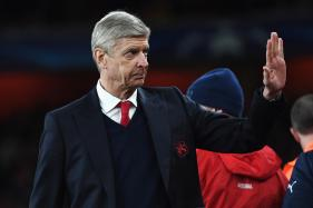 Arsene Wenger Expects Himself to be Back at Work in January