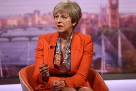 British PM Theresa May Vows to Give Indian Software Developers Fair Chance After Brexit