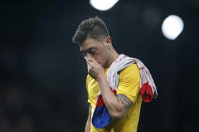 Gunners Firing on All Cylinders Poses Questions Over Ozil's Future