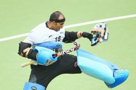 Asian Games: Vocal Volleys Part of The Job For India's Hockey Goalie