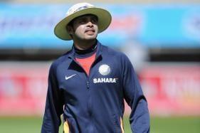 Would Love to Play For Kerala Ranji Team: Sreesanth