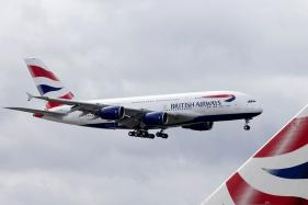 British Airways 'Pleased' to Resume Flights to Pakistan After a Decade, First Flight to Touch Down in June