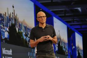 Satya Nadella Nets $36 Mn After Selling 30% of His Microsoft Stock