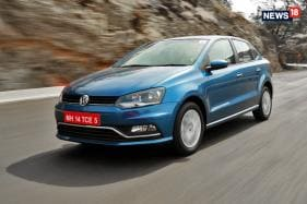 Volkswagen to Hike Car Prices in India by up to 3 Percent from January 2019