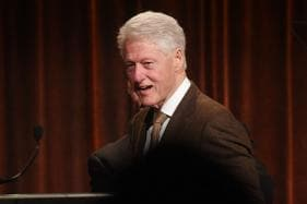Bill Clinton's Debut Novel to Release on June 4
