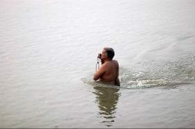 Bacteria Found in Excreta Beyond Permissible Limit in Ganga, Says CPCB